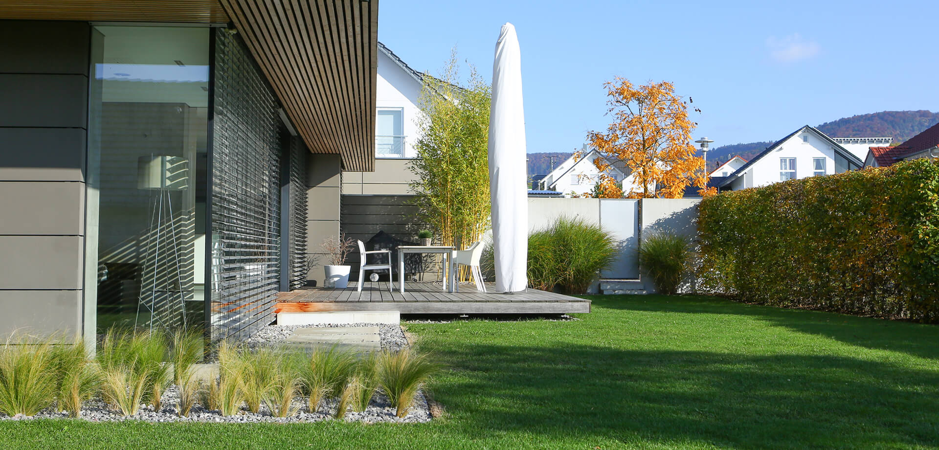 Gartengestaltung reutlingen for Landschaftsgartner munchen